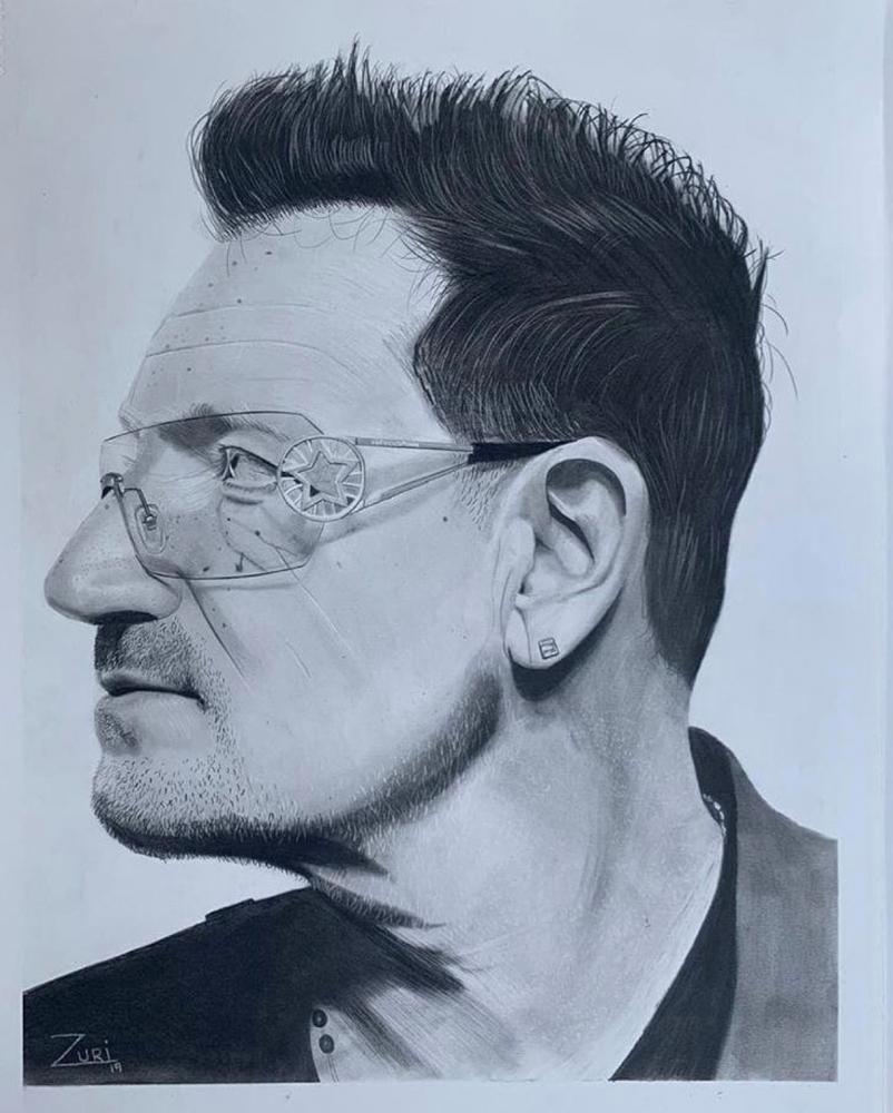 Bono by zuri